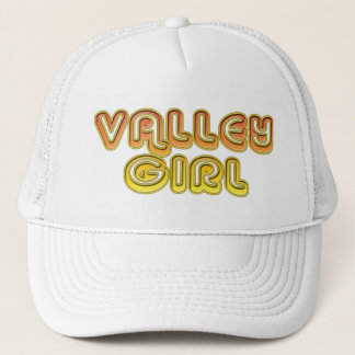Valley Girl Hat