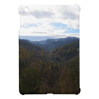 Valley In Calabria iPad Mini Case