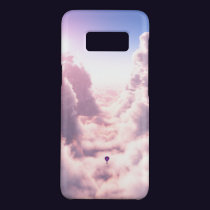 Valley in the Clouds Galaxy Case-Mate