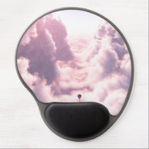 Valley in the Clouds Gel Mousepad
