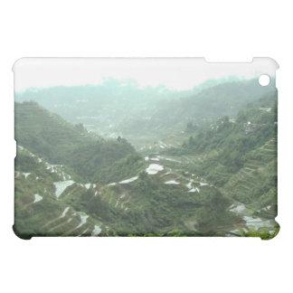 Valley in the Philippines iPad Mini Case