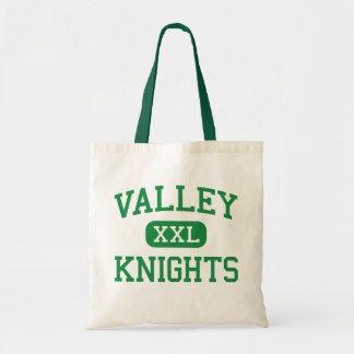 Valley - Knights - Continuation - Santa Clara Tote Bag