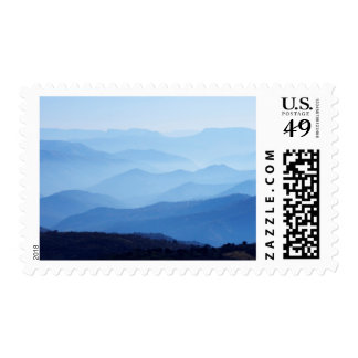 Valley Of A ThoUSAnd Hills, Kwazulu-Natal Postage