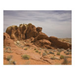 Valley of Fire Art Photo