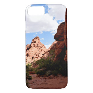 Valley of Fire Nevada iPhone 8/7 Case