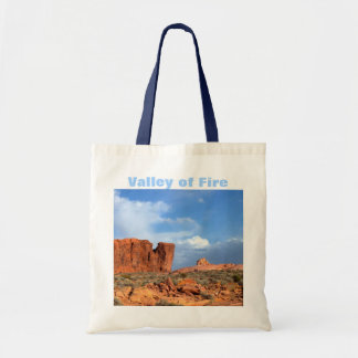 Valley of Fire  Nevada totebag Tote Bag
