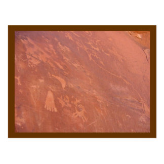 Valley of Fire PostCard