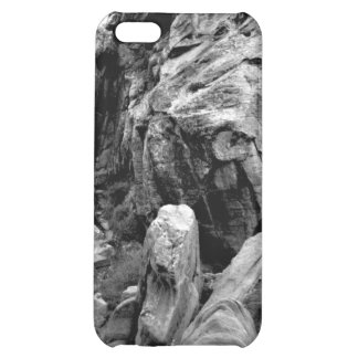 Valley of Fire Rock Pile Photograph iPhone 4G Case iPhone 5C Cover