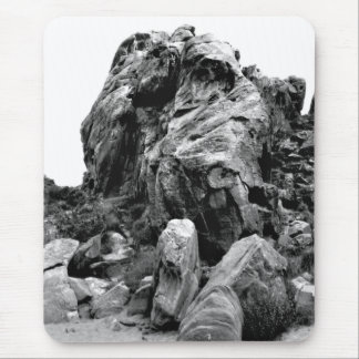 Valley of Fire Rock Pile Photograph Mouse Pad
