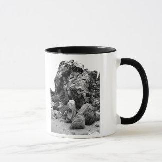 Valley of Fire Rock Pile Photograph Mug