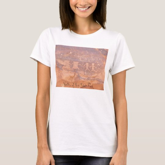 Valley of Fire State Park Shirt