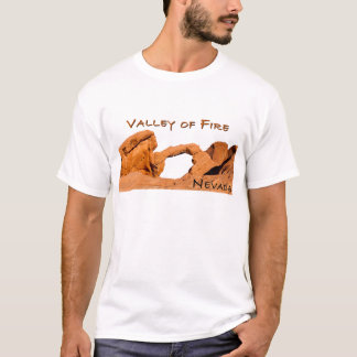 Valley of Fire T-Shirt