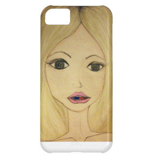 Valley of the Dolls - Jennifer North/Sharon Tate Cover For iPhone 5C