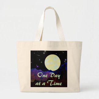 Valley of the Moon ODAT Large Tote Bag