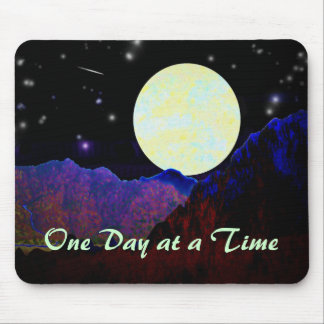 Valley of the Moon ODAT Mouse Pad