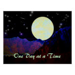 Valley of the Moon ODAT Print