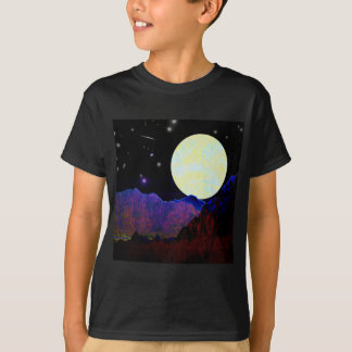 Valley of the Moon T-Shirt