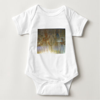 Valley of the Queens Baby Bodysuit