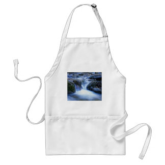 Valley of Water Adult Apron