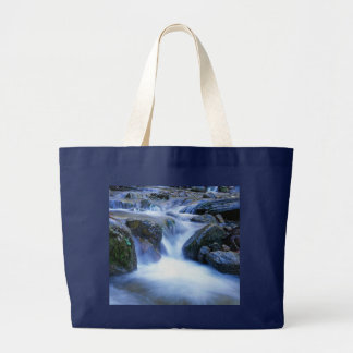 Valley of Water Canvas Bags