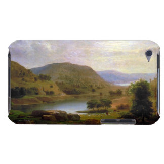 Valley Pasture by Duncanson iPod Case-Mate Cases