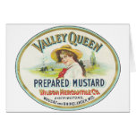 Valley Queen Prepared Mustard