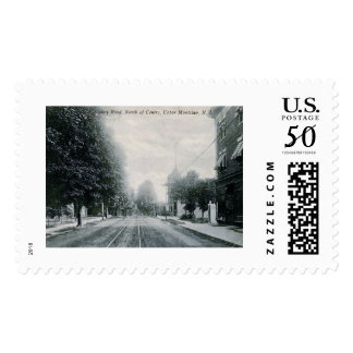 Valley Road, Upper Montclair NJ Vintage Postage