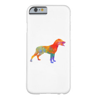 Valley Scenthound in watercolor knows Barely There iPhone 6 Case