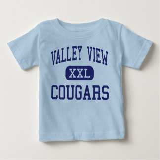 Valley View Cougars Middle Archbald Shirts