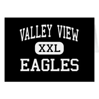 Valley View - Eagles - High - Moreno Valley Cards