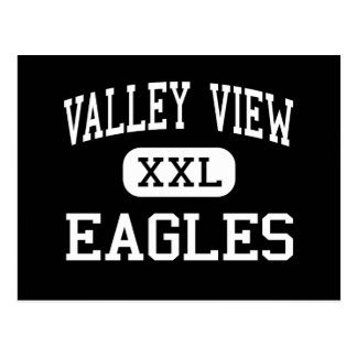Valley View - Eagles - High - Moreno Valley Postcards
