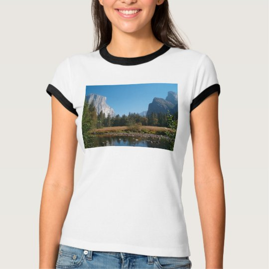 valley view fall T-Shirt
