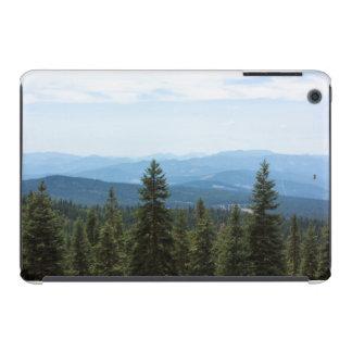 Valley View on Mt Shasta iPad Mini Case
