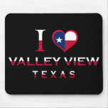 Valley View, Texas Mouse Pad