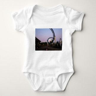 Valleyfair3 Baby Bodysuit