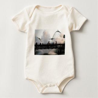 Valleyfair Baby Bodysuit