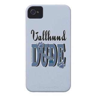 Vallhund DUDE Case-Mate iPhone 4 Case