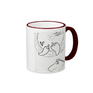 Vallinoid Receptors mug
