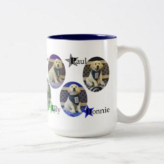 Valor Litter Bandanna mug