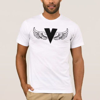 Valor - The Flying V T-Shirt