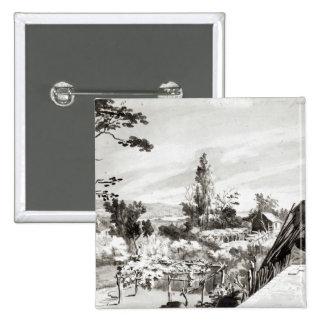 Valparaiso 1822 pin