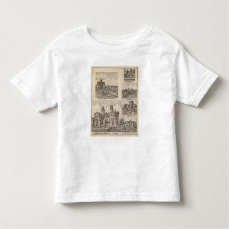 Valparaiso City Public Graded School T Shirt