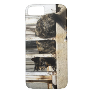 Valparaiso is Chile's most important seaport and iPhone 8/7 Case