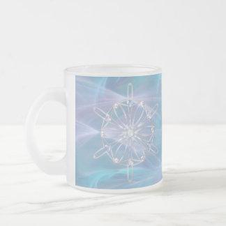 Vals de la taza de los copos de nieve