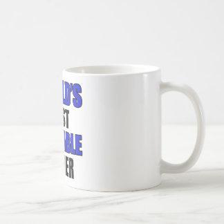 valuable Driver Coffee Mug