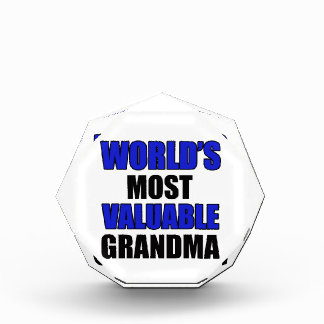 valuable grandma design award