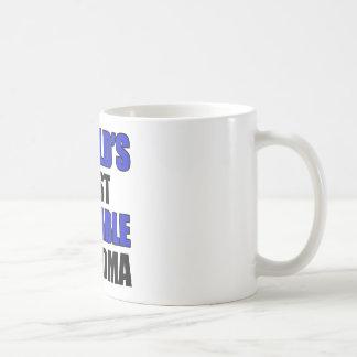 valuable grandma design coffee mug
