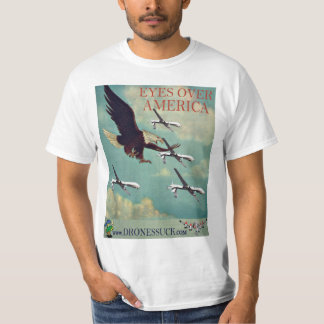 Value Anti-drone T-shirt