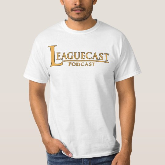 Value Leaguecast T-Shirt