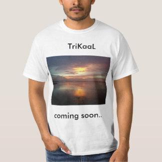 Value T-Shirt spritual